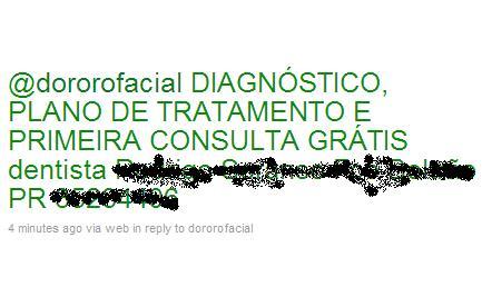 consulta dentista on the net gratis