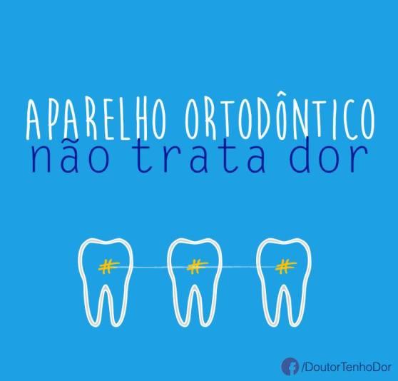 Figura: Doutor, tenho Dor - www.facebook.com/doutortenhodor