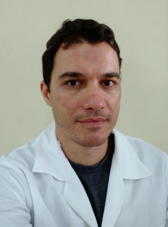 Dr Ricardo Aranha